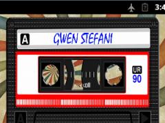 Gwen Stefani songs lyric 1.0 Screenshot