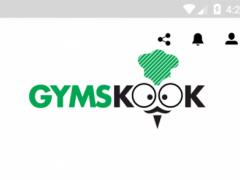 Gyms Kook 2.0.1 Screenshot
