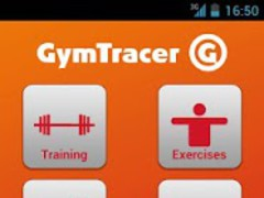 GymTracer 1.0.1 Screenshot