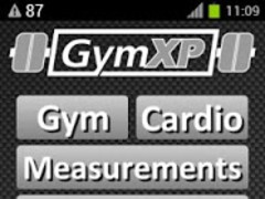 GymXP 1.2.0 Screenshot