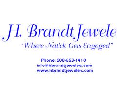 H. Brandt Jewelers 1.0 Screenshot
