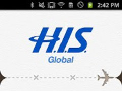 hisgo-Flights & Hotel Booking 2.5.4 Screenshot