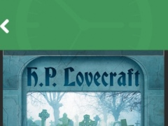 H.P. Lovecraft Collection Books 1.0 Screenshot