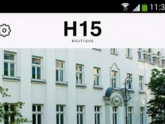 H15 Boutique Hotel 2.2.0 Screenshot
