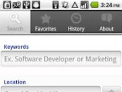H1B Jobs 1.5 Screenshot
