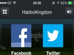 HabboKingdom 1.0 Screenshot