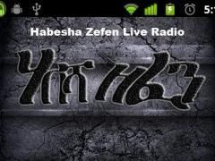 Habesha Zefen Live Radio 1.4.6 Screenshot