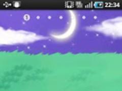 Hachiemon Walking 1.0 Screenshot
