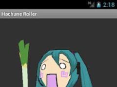 Hachune Roller 1.09 Screenshot