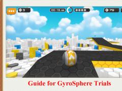 gyrosphere trials