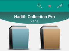 Hadith Collection Pro 1.6.3 Screenshot