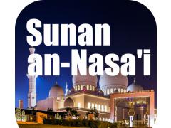 Hadith Sunan An Nasai English 1.1 Screenshot