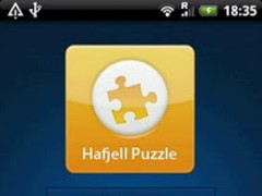 Hafjell Puzzle Game 1.0 Screenshot