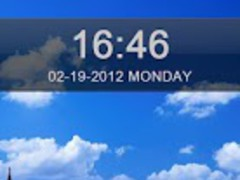 Hagia Sophia Go Locker Theme 1.2 Screenshot