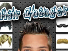 Hair Changer And Mustache Free Download - Photo hairstyle changer download