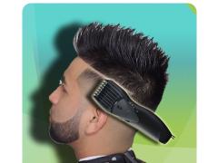 Hair Clipper 3.4 Screenshot