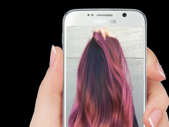 Hair Color Changer 2.0 Screenshot