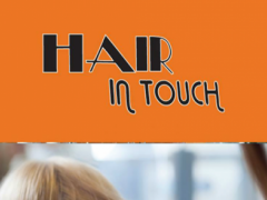 Hair In Touch 4.1.1 Screenshot