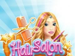 Hair Salon Games for Girls 3D Virtual Free Download