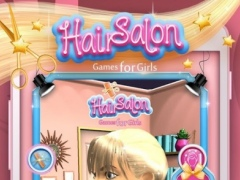Hair Salon Games For Girls 2.0 Screenshot