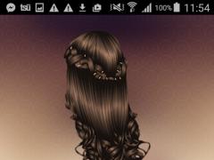 Hair Style 1.5 Screenshot