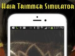 Hair Trimmer Prank 1.0.1 Screenshot