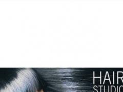 Hairstudio Uppsala 1.3 Screenshot