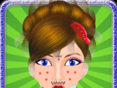 Hairy Face Salon 9.5 Screenshot