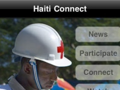Haiti Connect 1.0 Screenshot