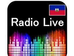 Haiti Radio Stations Live 1.0 Screenshot