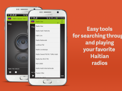 Haiti Radios 2.2 Screenshot