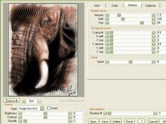 Halftone 2.2 Screenshot