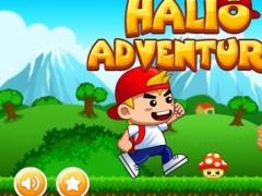Halio Adventure 1.0 Screenshot