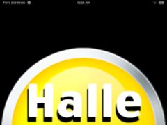 Hallelujah Button 2.5 Screenshot