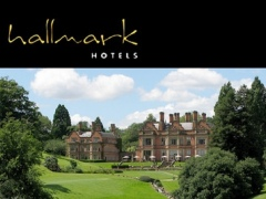 Hallmark Hotels - The Welcombe 1.20 Screenshot