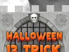 Halloween 13 Free Apps 2.0 Screenshot