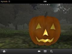 Halloween 3D Free Live 1.0 Screenshot