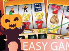 Halloween 777 Slots 1.0 Screenshot