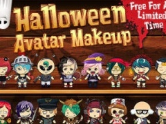 Halloween Avatar Makeup - Trick or Treat! 1.3 Screenshot