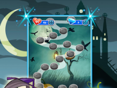 Halloween Candy Blast 1.0 Screenshot