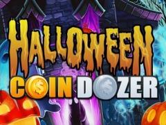 Halloween Coin Dozer haunted Coins Free Download