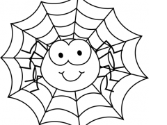 HALLOWEEN COLORING PAGES 0.1 Screenshot