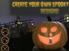 Halloween Creations: Spooky Pumpkin Maker 1.0 Screenshot