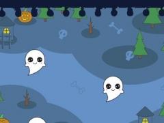Halloween Evolution - Ghosts 1.0 Screenshot