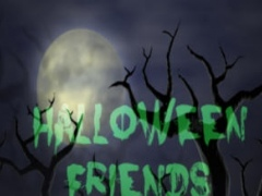 Halloween Friends 1.6 Screenshot