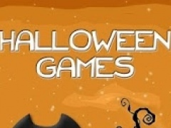 Halloween Games Free 1.0 Screenshot