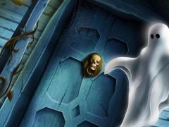 Halloween Ghost Wallpaper 1.01 Screenshot