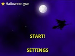 Halloween Gun 1.1 Screenshot