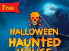 Halloween Haunted House Hidden Object Game 1.0 Screenshot