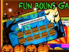 Halloween Holiday Slot: A Halloween Slot Machine 1.0 Screenshot